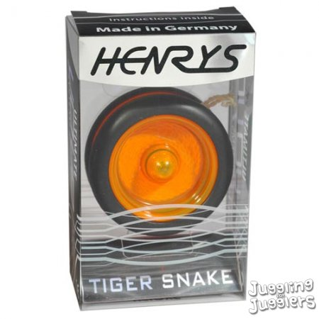 yoyo-henrys-tsnake-black-orange